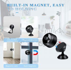 LONOVE Mini Spy Camera